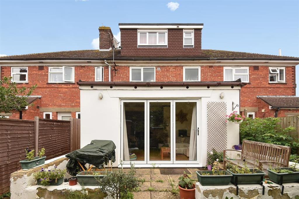 3 Bedrooms Terraced House for sale in St. Peters Road, Wolvercote