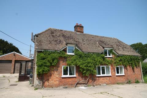 4 bedroom detached house to rent - Wootton St Lawrence, Hampshire