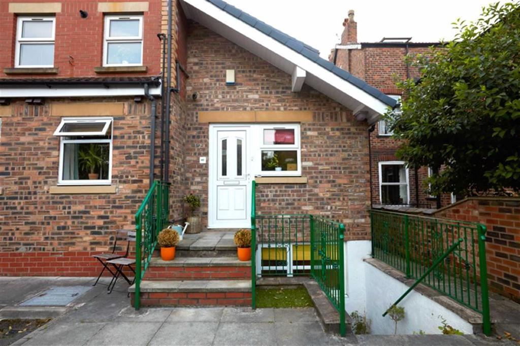 2 Bedrooms Duplex Flat for sale in Hartington Road, Chorlton, Manchester