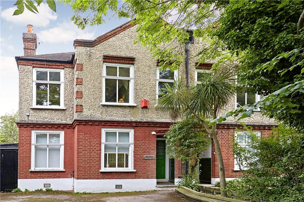 3 Bedrooms Flat for sale in Court Lane, Dulwich Village, London, SE21