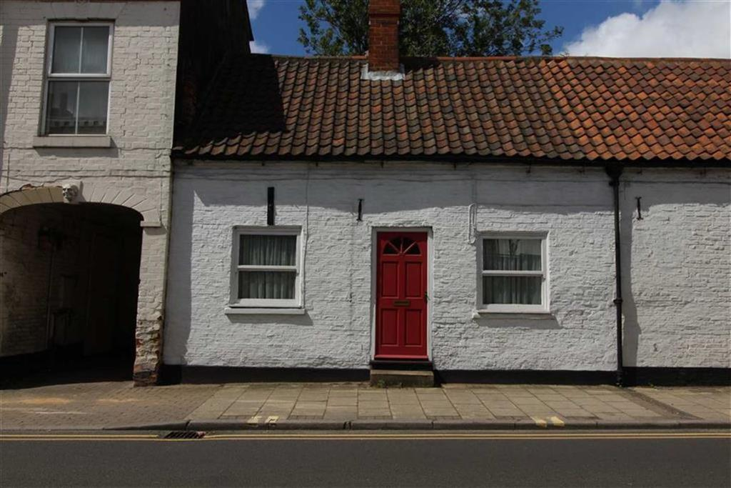 2 Bedrooms Terraced House for sale in Northgate, Hessle