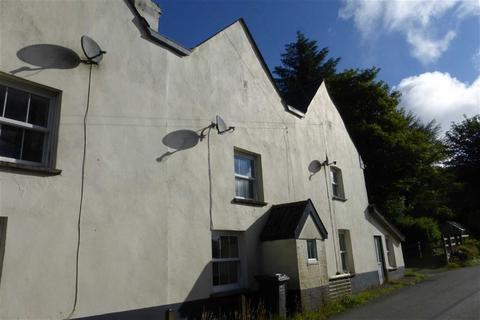 2 bedroom semi-detached house to rent - Simonsbath, Minehead, Somerset, TA24