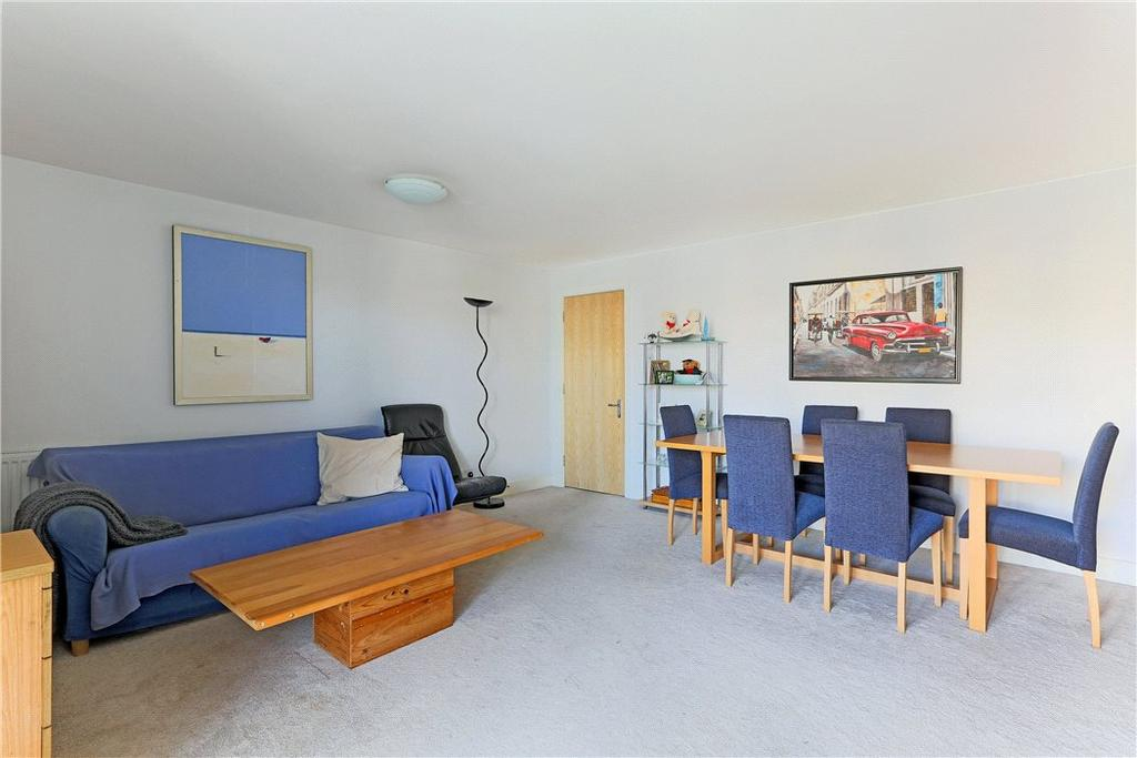 2 Bedrooms Flat for sale in Fleet House, 6 Victory Place, Limehouse, London, E14