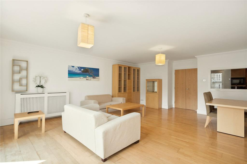 2 Bedrooms Flat for sale in Dunbar Wharf, 126-134 Narrow Street, London, E14