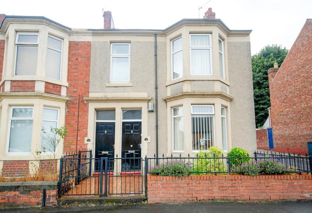 2 Bedrooms Flat for sale in Market Lane, Dunston
