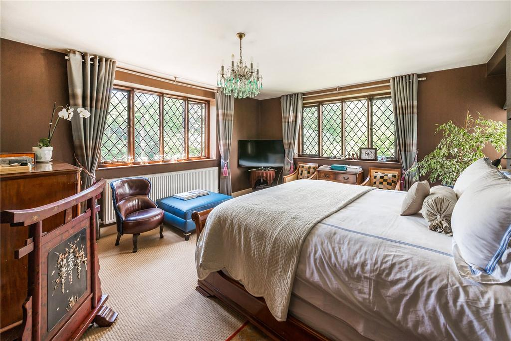Bed And Breakfast Chichester Family Room
