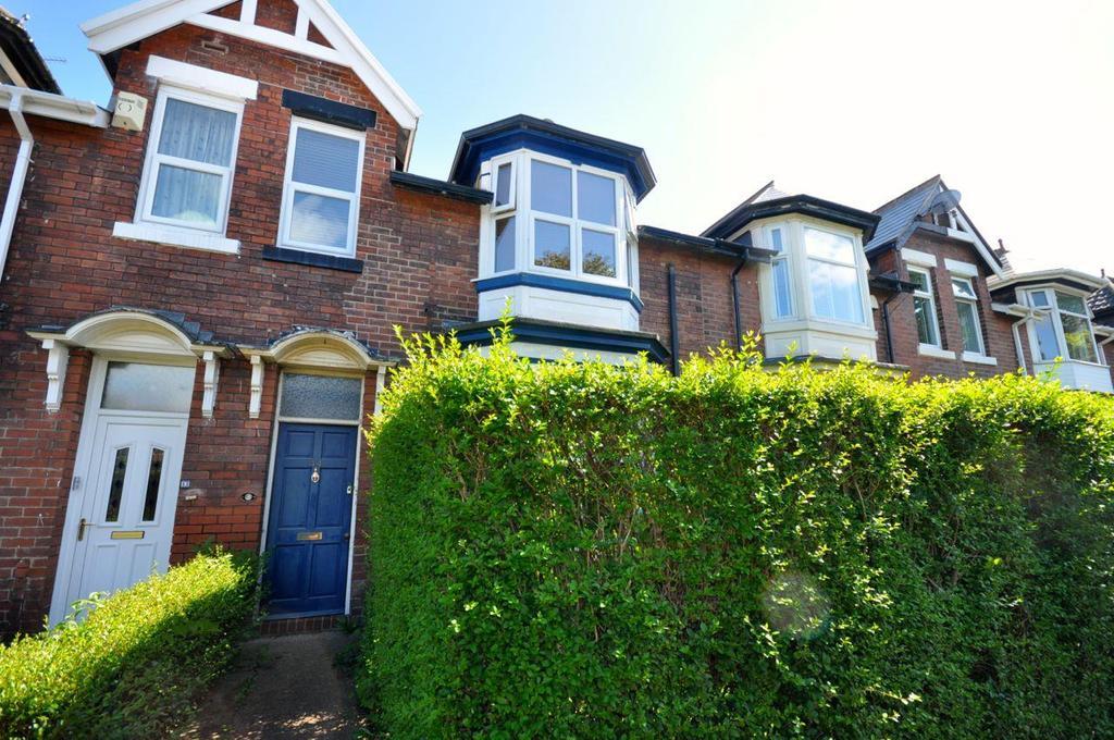4 Bedrooms Terraced House for sale in Percy Terrace, Grangetown, Sunderland
