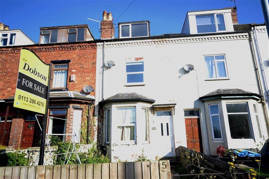 3 Bedrooms Terraced House for sale in Cyprus Terrace, Garforth, Leeds, LS25