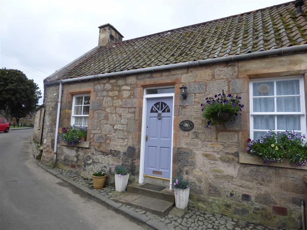 2 Bedrooms Cottage House for sale in South Street West, Falkland, Fife
