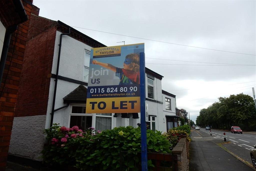 Dss Properties To Rent In Nottingham