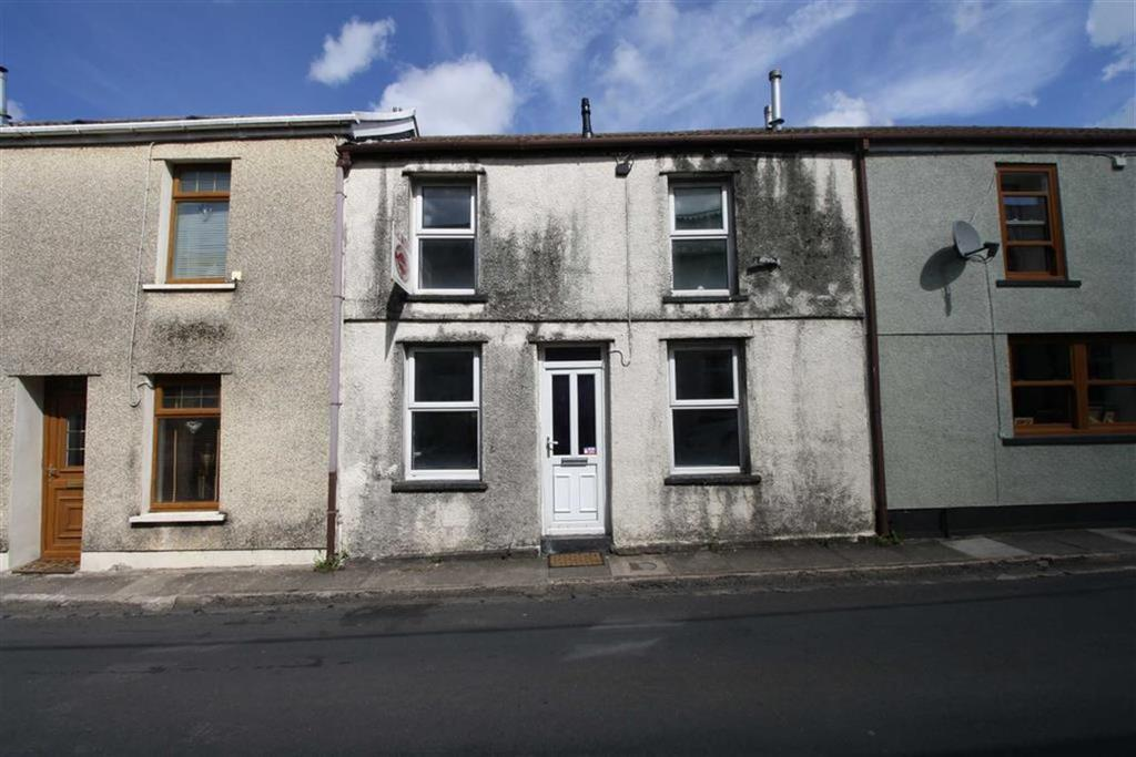 2 Bedrooms Terraced House for sale in Bwllfa Road, Aberdare, Mid Glamorgan