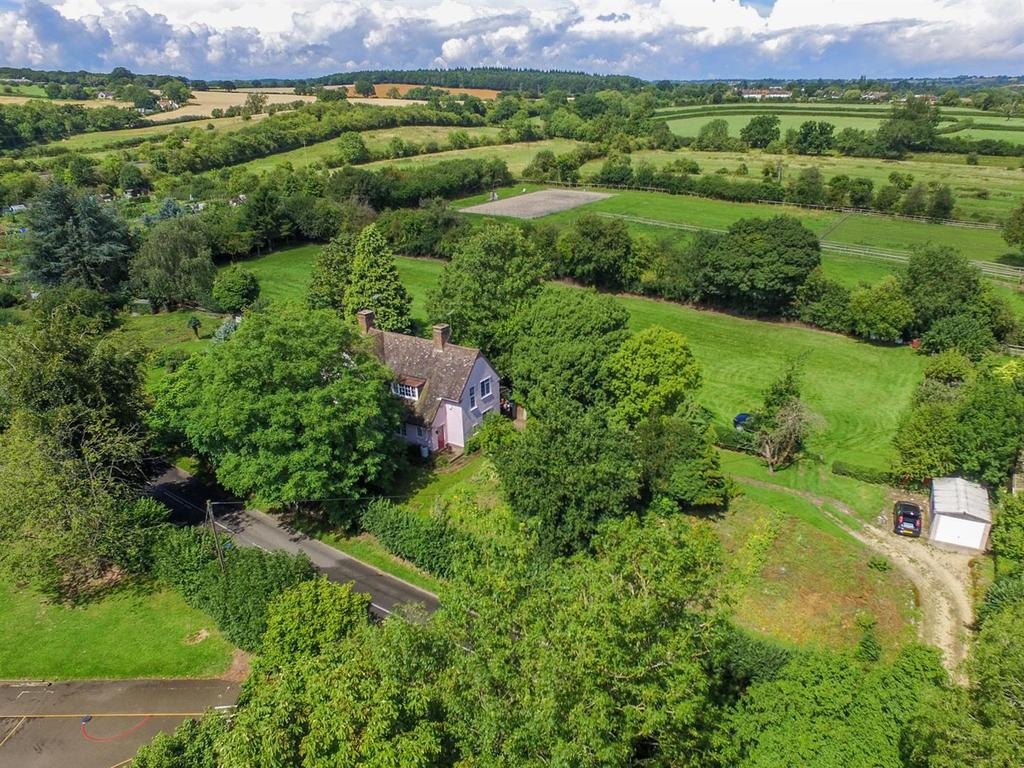 4 Bedrooms House for sale in Alcester Road, Henley-In-Arden