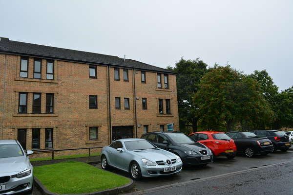 2 Bedrooms Flat for sale in 1/2, 39 Henderson Street, Kelvinbridge, Glasgow, G20 6HP