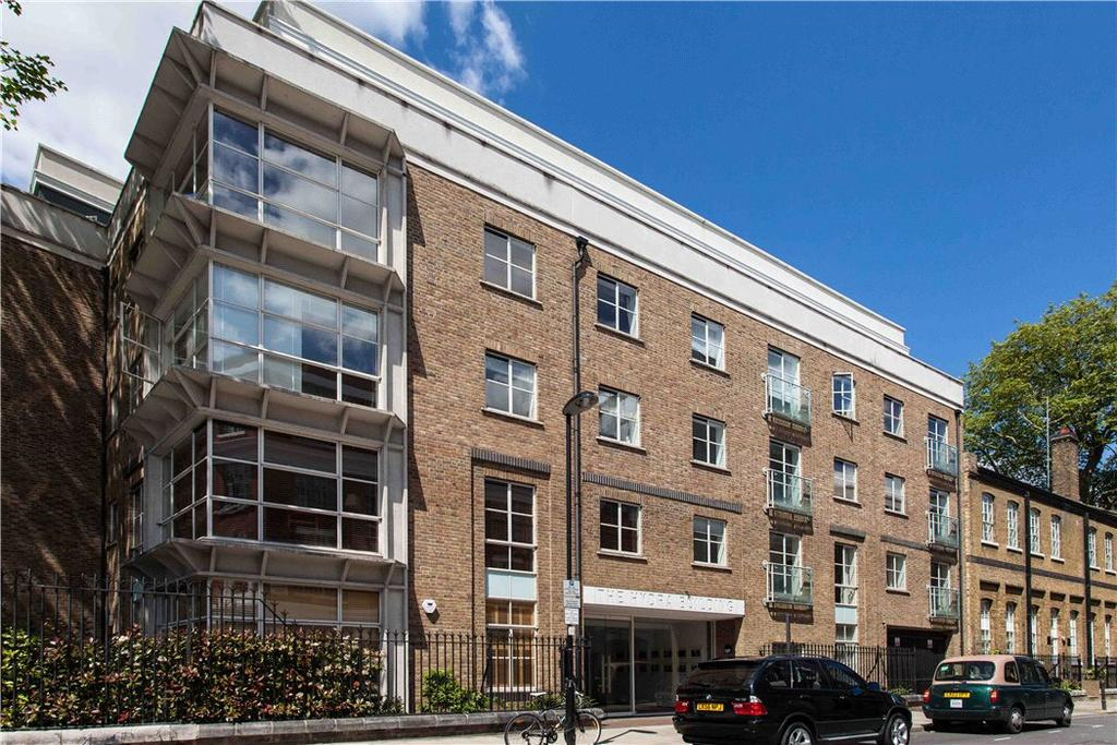 2 Bedrooms Flat for sale in The Hydra Building, 10 Hardwick Street, London, EC1R