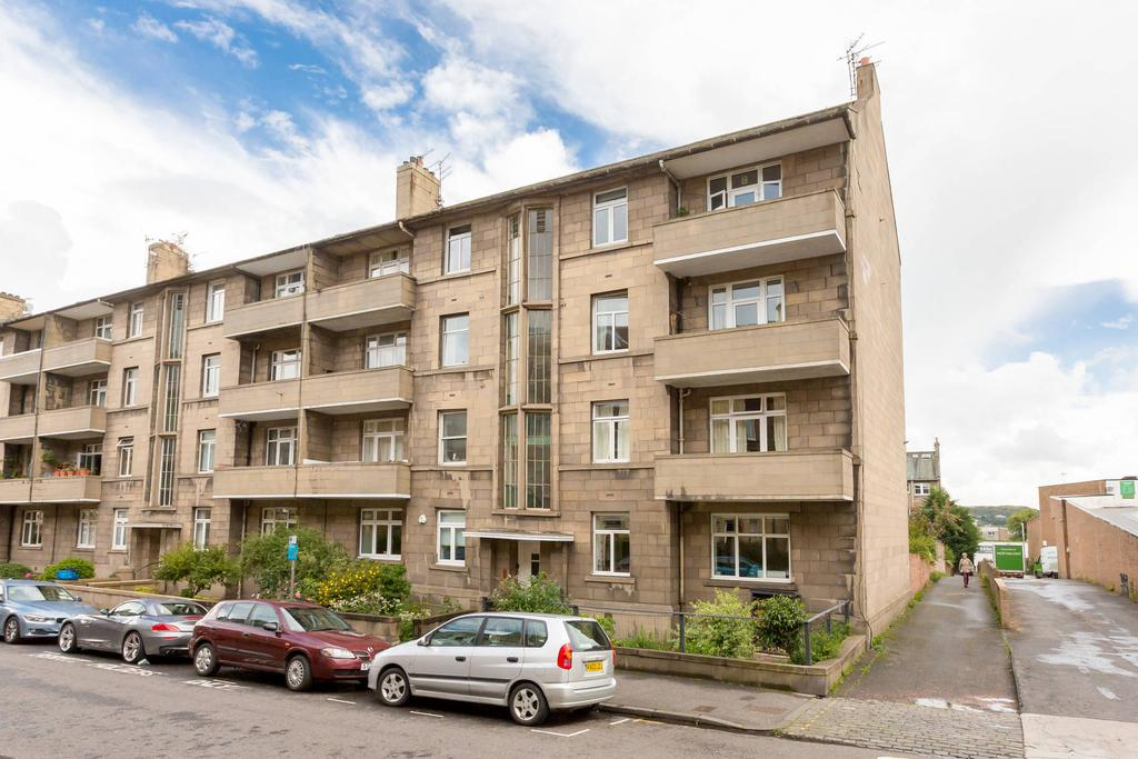 2 Bedrooms Flat for sale in 14/5 Falcon Avenue, Morningside, EH10 4AJ