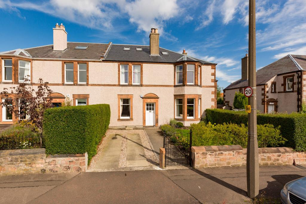 3 Bedrooms Flat for sale in 31 West Relugas Road, The Grange, EH9 2PW