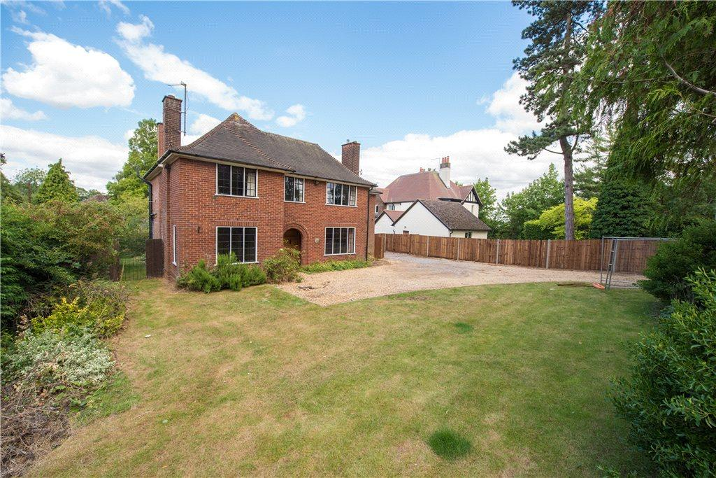 4 Bedrooms Unique Property for sale in Wymondley Road, Hitchin, Hertfordshire