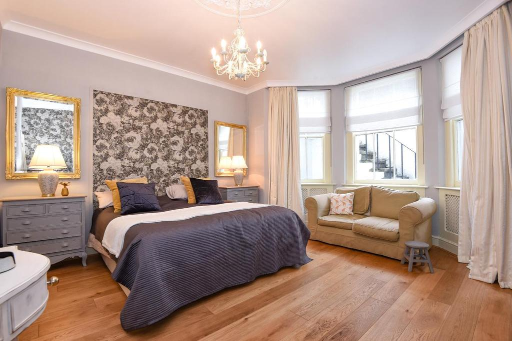 1 Bedroom Flat for sale in Onslow Gardens, South Kensington