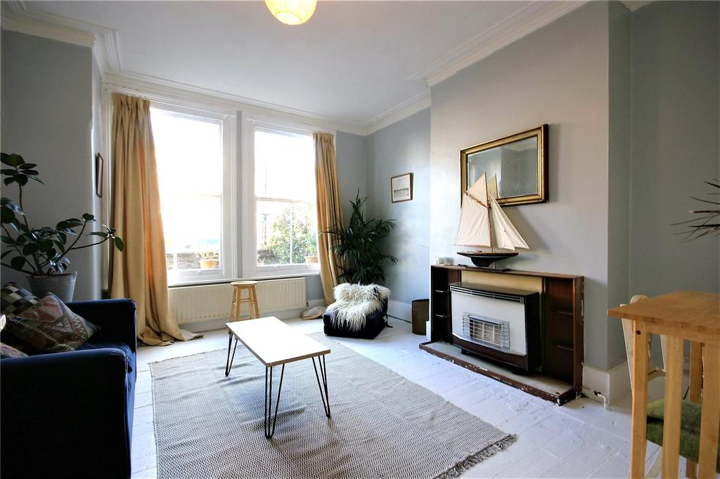 4 Bedrooms Terraced House for sale in Selwyn Avenue, Richmond, TW9