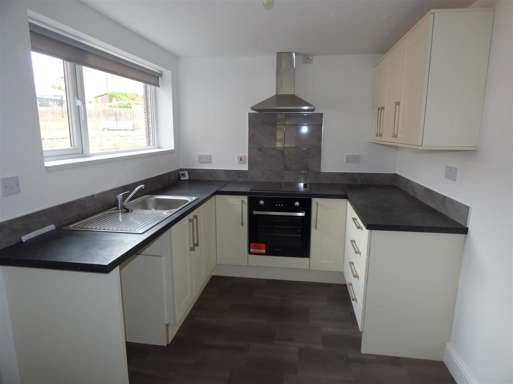 3 Bedrooms Terraced House for sale in Eden Terrace, Houghton Le Spring