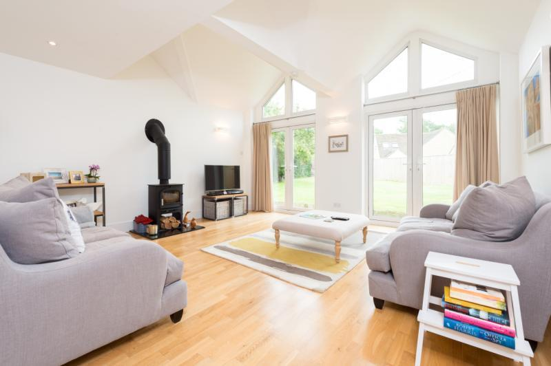 4 Bedrooms Detached House for sale in Well Cottage, Eaton Road, Appleton, Abingdon, Oxfordshire