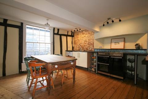 3 bedroom apartment to rent - Totnes