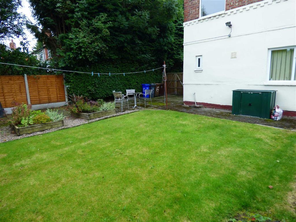 3 Bedrooms End Of Terrace House for sale in Saltney Avenue, Withington, Manchester, M20