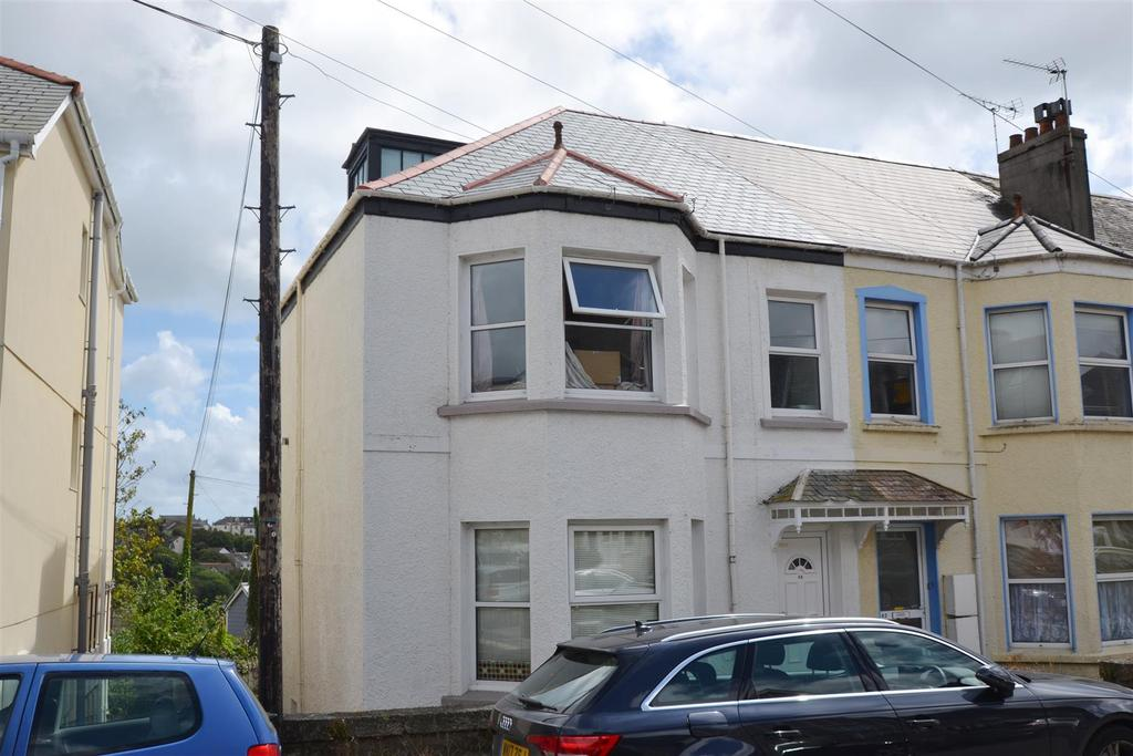6 Bedrooms End Of Terrace House for sale in Trevethan Road, Falmouth