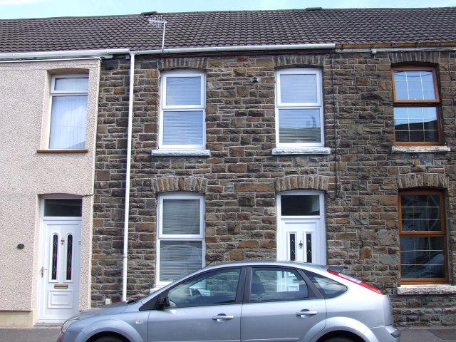 2 Bedrooms Terraced House for sale in 7 Mansel Street