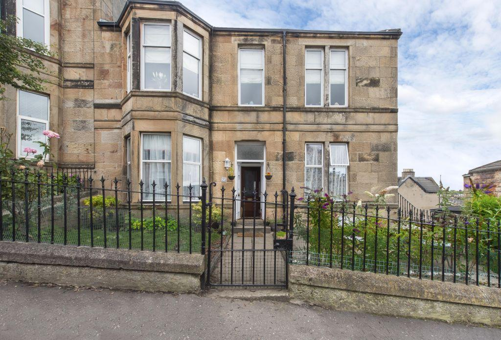 3 Bedrooms Ground Flat for sale in 25 Wardlaw Avenue, Rutherglen, Glasgow, G73 3EJ