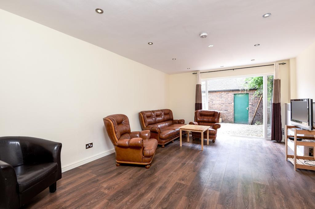 3 Bedrooms Town House for sale in Alscot Way, SE1
