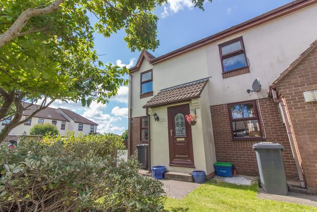 2 Bedrooms House for sale in 9 Cronk Y Berry Avenue, Douglas, IM2 6HE