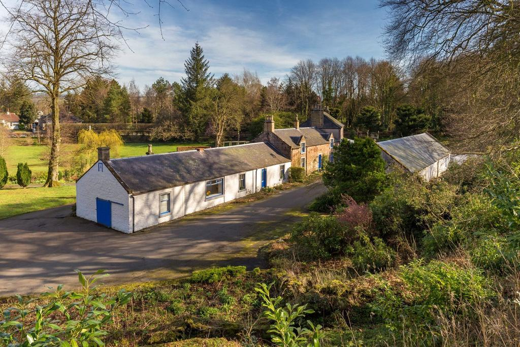 2 Bedrooms House for sale in Burnhouse - Lot 2, Galston, East Ayrshire, KA4