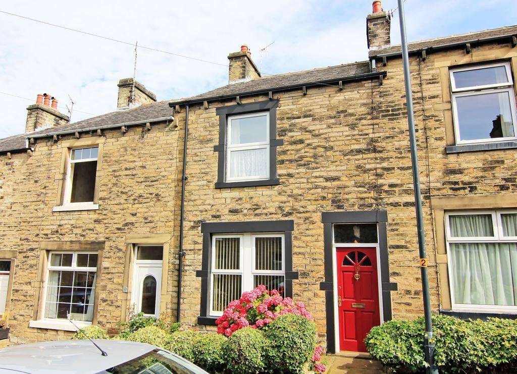 2 Bedrooms Terraced House for sale in 19 Ermysted Street, Skipton,