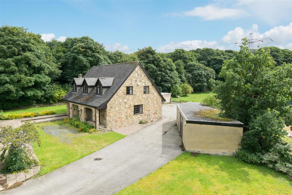 5 Bedrooms Detached House for sale in Ring Road, Horsforth, Leeds