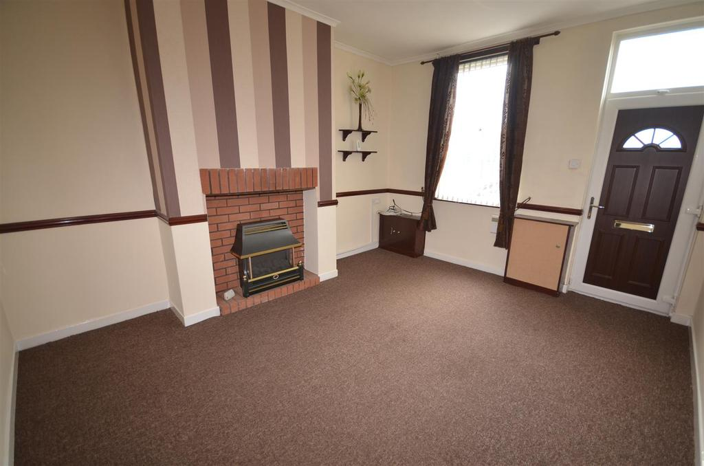 2 Bedrooms Terraced House for sale in Hardshaw Street, St. Helens