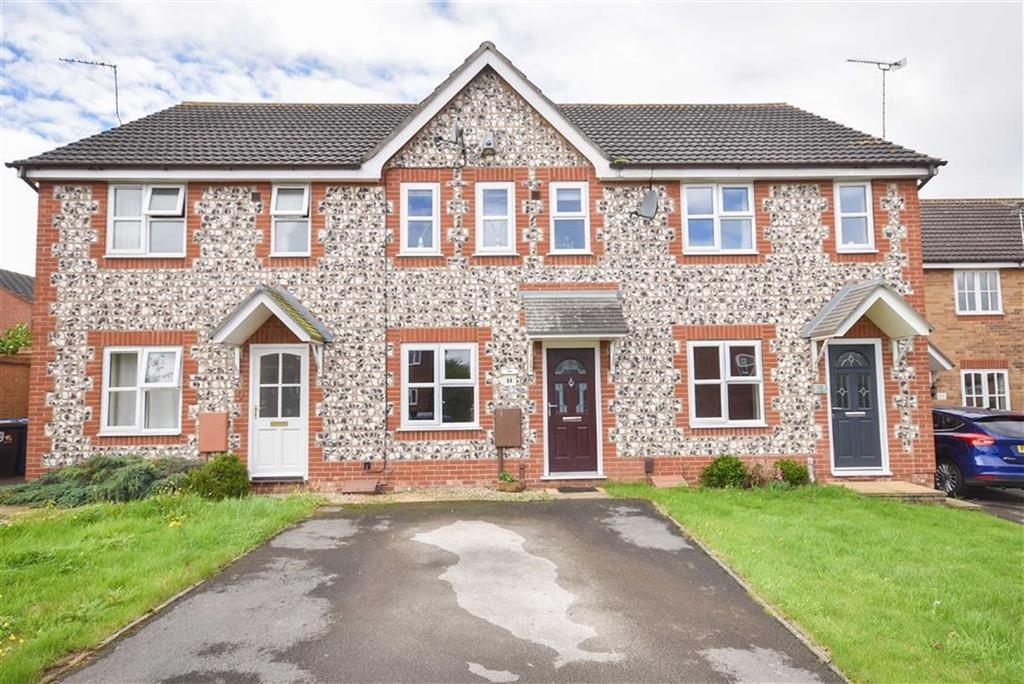 3 Bedrooms Terraced House for sale in Coledale, West Bridgford