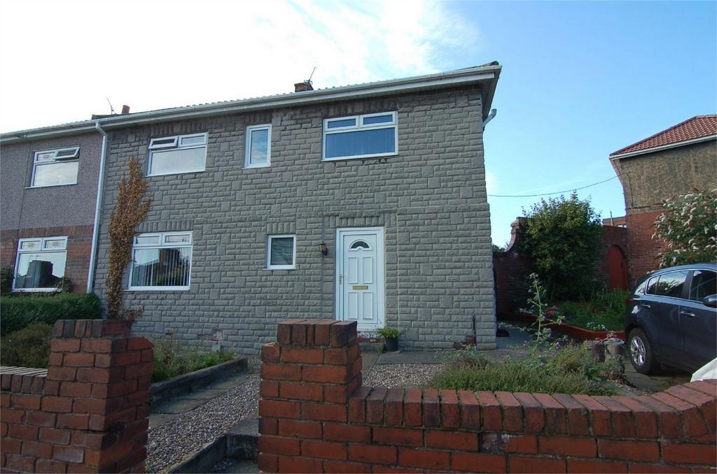 3 Bedrooms Detached House for sale in Dearne Road, Brampton, BARNSLEY, South Yorkshire