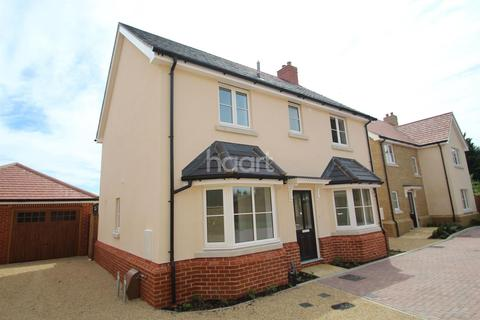 4 bedroom detached house for sale - Green Gates, Great Leighs