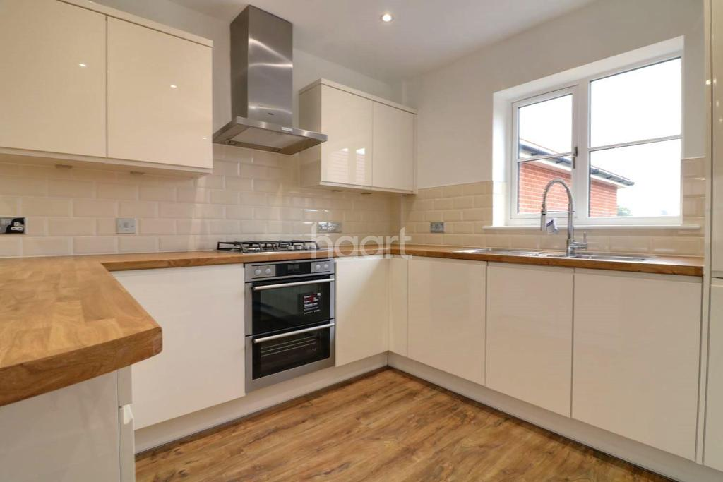 4 Bedrooms Detached House for sale in Green Gates, Great Leighs