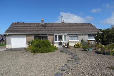 3 bedroom detached bungalow for sale - Ger-y-Llan, Goat Street, Newport, Pembrokeshire