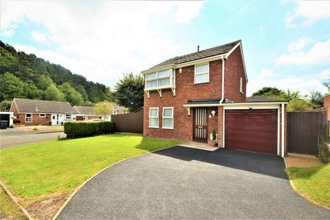 Search Houses For Sale In Telford Onthemarket