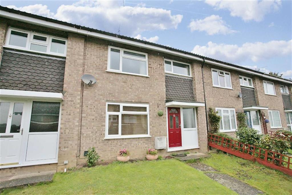 2 Bedrooms Terraced House for sale in Danesmoor, Banbury