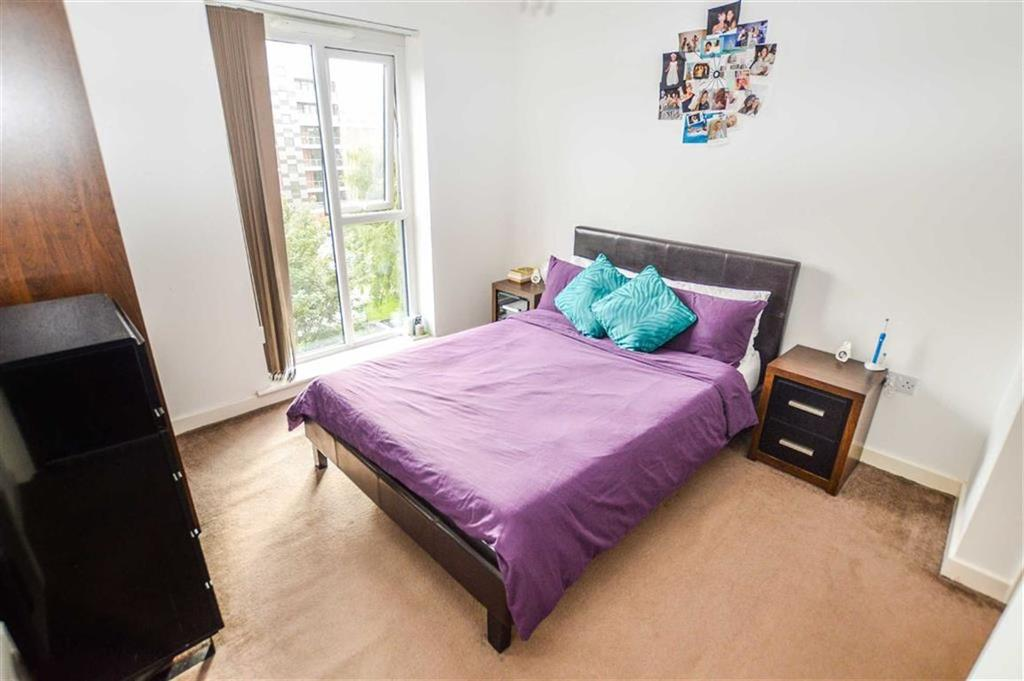 Room For Rent Media City Manchester