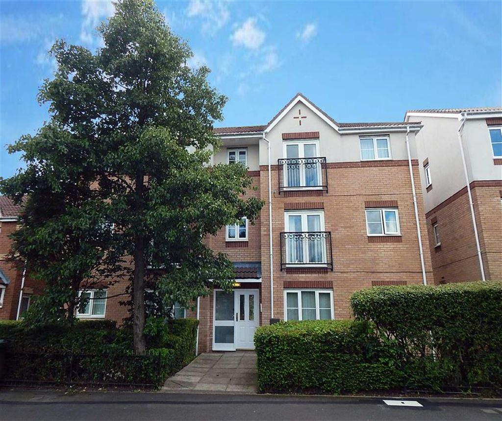 1 Bedroom Apartment Flat for sale in Brahman Avenue, North Shields, Tyne And Wear, NE29