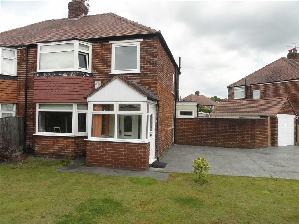 3 Bedrooms Semi Detached House for sale in Peacock Drive, Heald Green