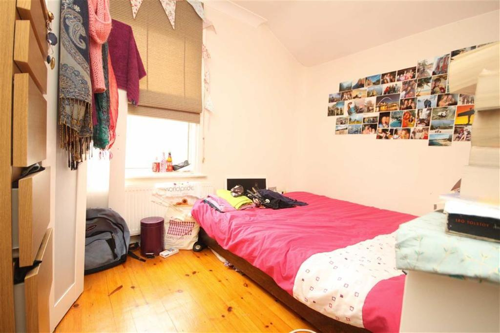 Bed And Breakfast Clapham North London