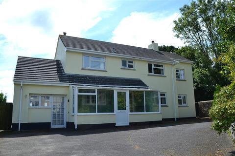 4 bedroom detached house for sale - Lovacott, Newton Tracey, Barnstaple