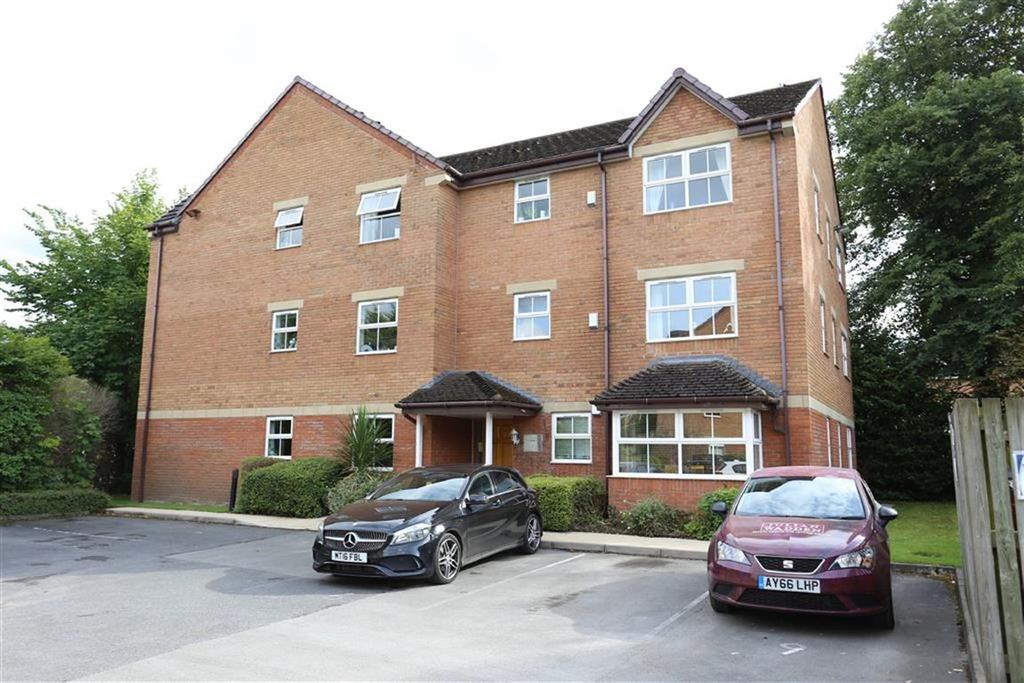 2 Bedrooms Flat for sale in Highgrove Gardens, West Didsbury, Manchester