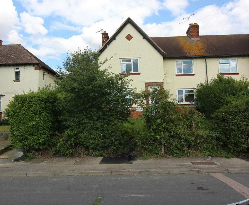 2 Bedrooms Maisonette Flat for sale in Sturgeons Way, Hitchin, Hertfordshire